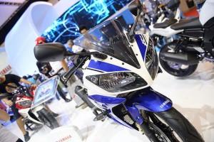 สเปคyamaha r15 150cc