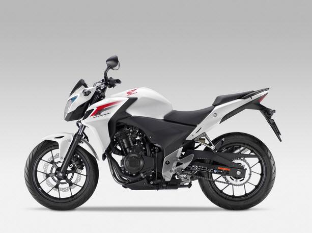 Honda CB500F ราคา