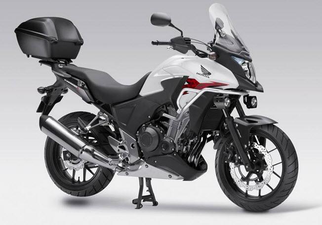 Honda CB500X บิ๊กไบค์2014