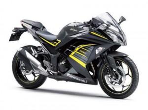 Kawasaki-ninja-300-ลายใหม่