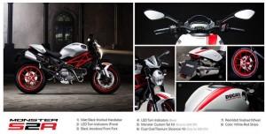 Ducati Monster-S2R ราคา