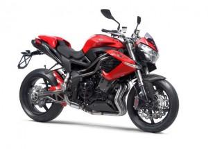 โปรแรงๆ motor showbenelli TNT 1130 Rออกรถ 263,600 บาท