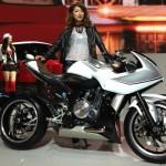 2015 Suzuki Recursion 588cc 2 สูบเรียง