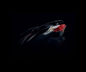 New Tail Light ไฟท้ายใหม่ ดีไซน์พรีเมี่ยมปสอร์ต หรู มีสไตล์