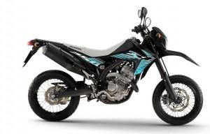 Honda CRF250M ราคา