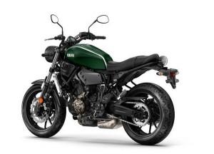 Yamaha XSR700  ราคา