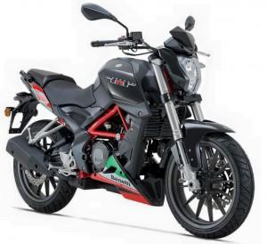Benelli TNT25 น้องใหม่ 250cc