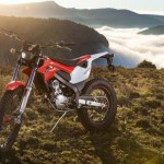 Honda Montesa 4RIDE