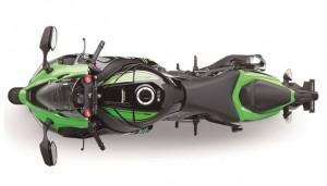 Kawasaki ZX-10R 2016 ใหม่