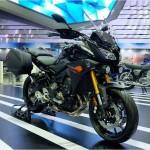 Yamaha FJ-09 Full Option ซื้อบิ๊กไบค์ กับสินเชื่อ กรุงศรี ออโต้