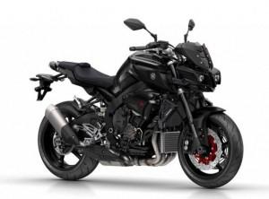 Yamaha MT-10 ปี 2016