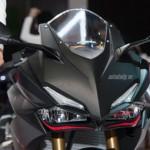 CBR250RR-2017 รถใหม่