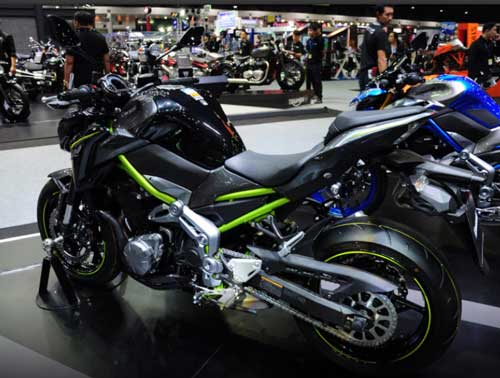 Kawasai-900-z