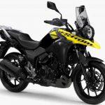 New Suzuki V-Strom 250 2017-2018 [บิ๊กไบค์]