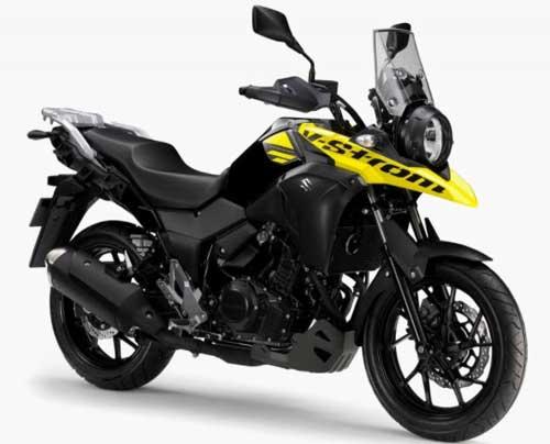 New-Suzuki-V-Strom-250-2107