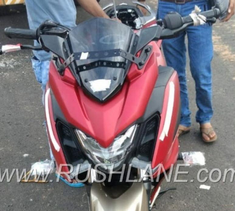 YamahaFazor250