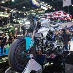 New Honda CRF150L 2017