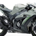 Kawasaki ZX_10R 2018 โฉมสีใหม่เครื่องเดิม