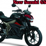 เปิดจอง New Suzuki GSX-S150 Beat Your Street