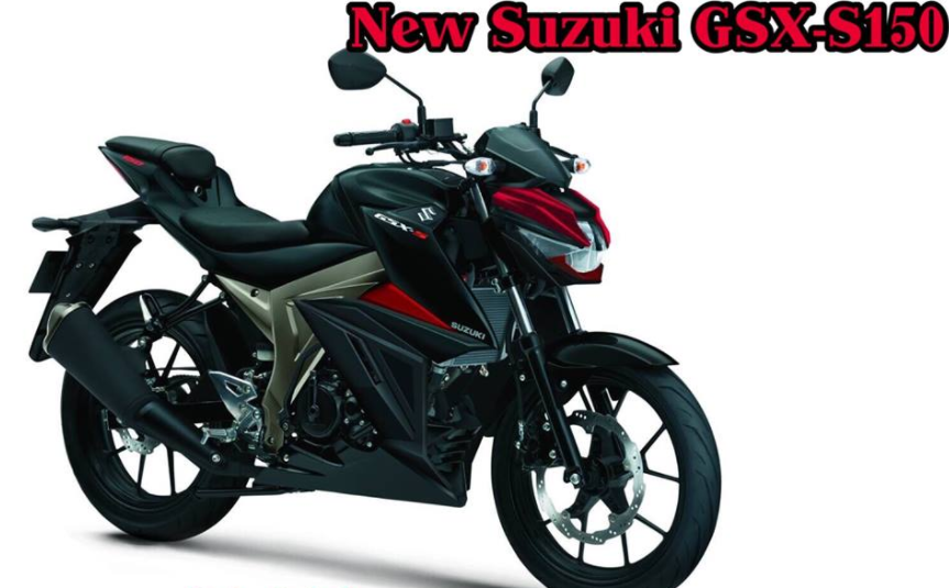 Suzuki GSX-S150 Beat Your Street ราคา 81,000 บาท
