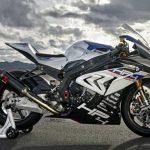 BMW HP4 Race ราคา2.5ล้านบาท
