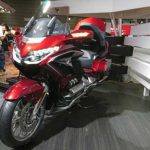 Honda Goldwing 1800