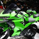 All New Kawasaki Ninja400  จากงาน TokyoMotorShow2017
