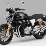 Honda CB1100RS 2017 ราคา559,000 บาท