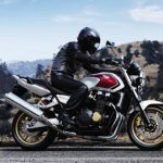 Honda CB400 Super Four 2018