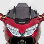 All New Honda Goldwing 1800
