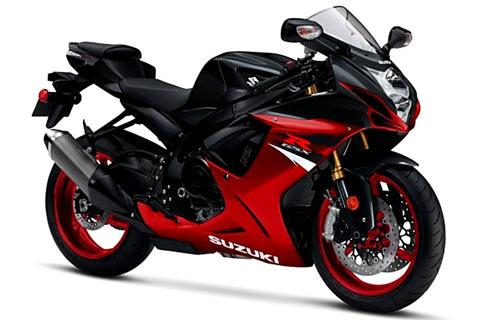 2018 Suzuki GSX_R750