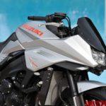 Katana 1000L บิ๊กไบค์  Suzuki