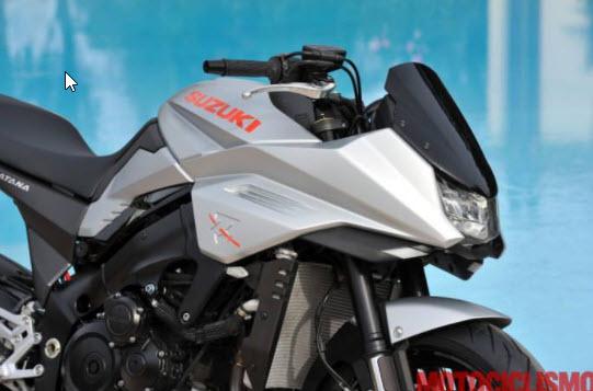 บิ๊กไบค์ Suzuki