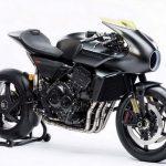 Honda CB300 Racer