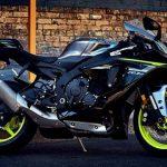 ภาพ  Yamaha YZF-R1s 2018 บิ๊กไบค์