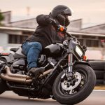 All New 2018 Fatbob Harley-Davidson