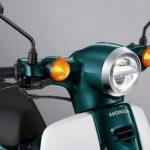 Honda Super Cub 2018 ราคาผ่อนดาวน์ ขายแล้ววันนี้