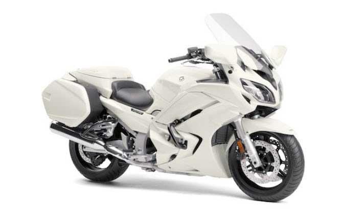 Yamaha FJR1300P