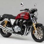 Honda CB 1100 RS 2018 ราคา ตารางผ่อนใหม่ล่าสุด