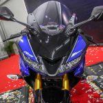 Yamaha YZF R15 2018  จำหน่ายแล้วใน Malaysia