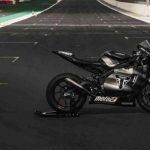 ไทรอัมพ์ Moto2 เครื่องยนต์ 3 สูบ ขนาด 765 ซีซี