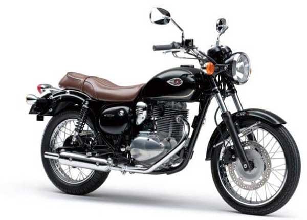 Kawasaki-W250-2019 ราคา220,000 บาท