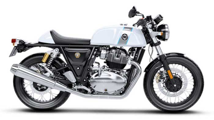 Royal-Enfield-Continental-GT650 ภาพที่3