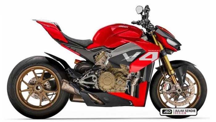 Ducati-StreetFighter-V4