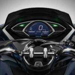 มอไซค์ใหม่All New Honda PCX 2019 ภาพ
