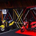 Honda Zoomer X 2019 ฟรีดาวน์โนค้ำ