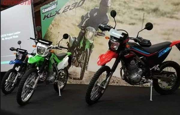 Kawasaki-KLX-230-2019