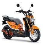 NEW Honda ZOOMER-X 2019