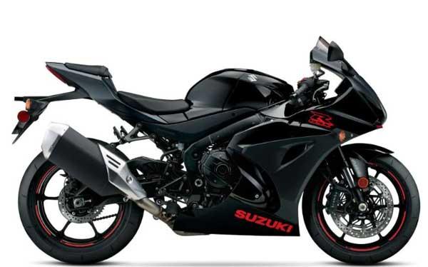 Suzuki-GSX-R1000R-20191 สีดำ
