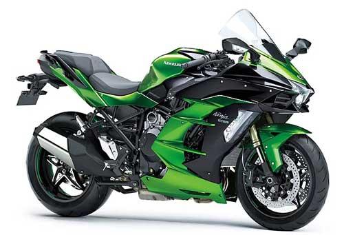 Ninja H2 SX SE ราคา1,090,000 บาท